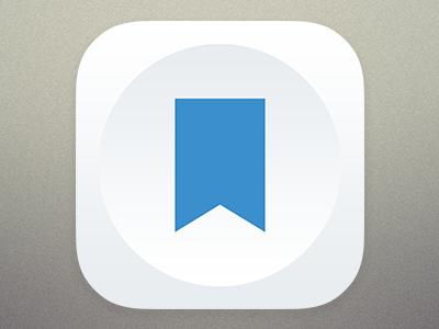 Sosh Icon for iOS7