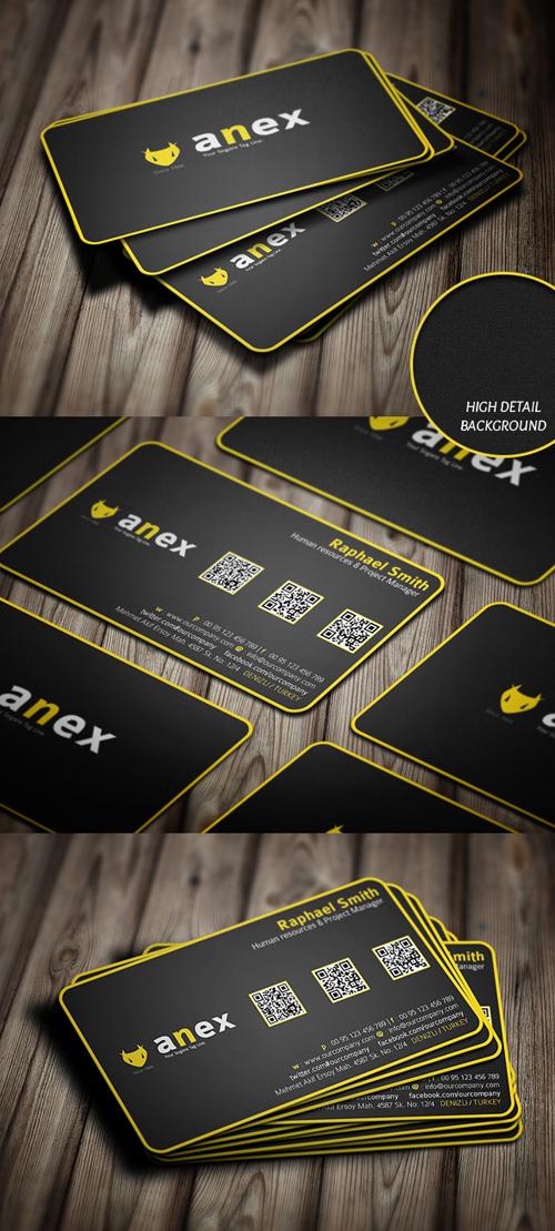 Anex Premium Corporate Card
