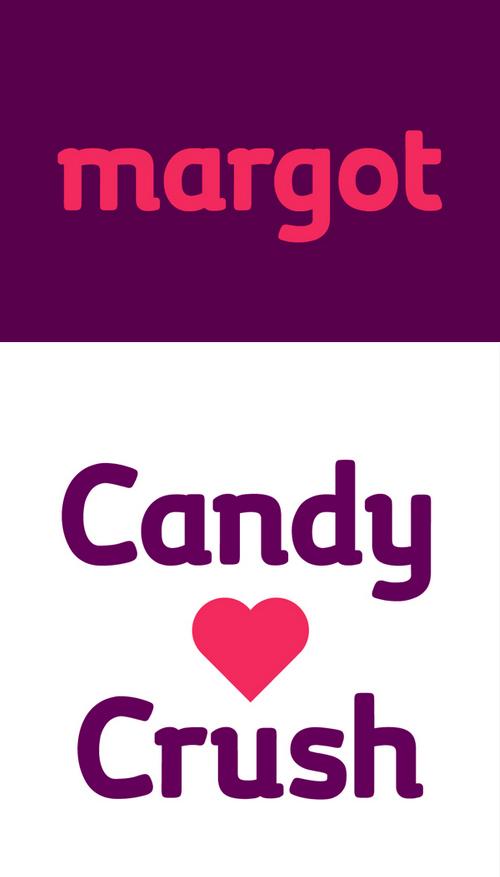 Margot Free Font