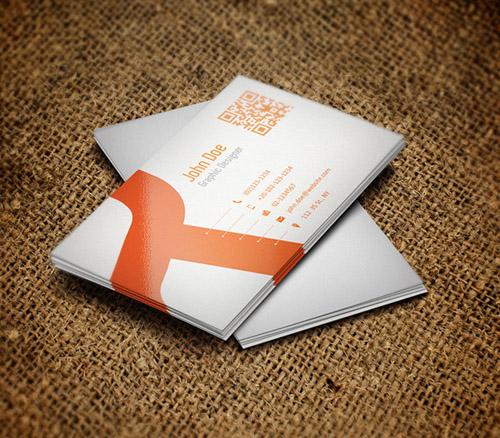 Creative Business Cards Design-15