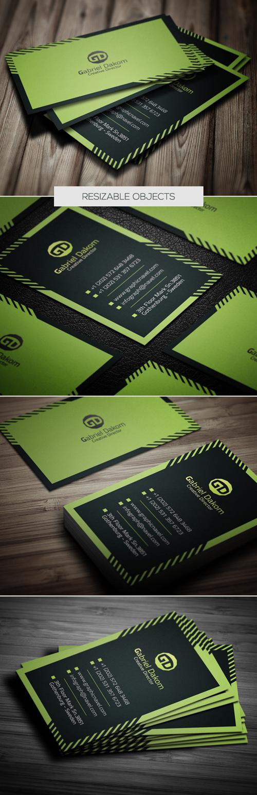 Designers Business Cards Design-6