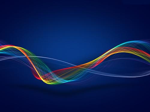 Dynamic waves design