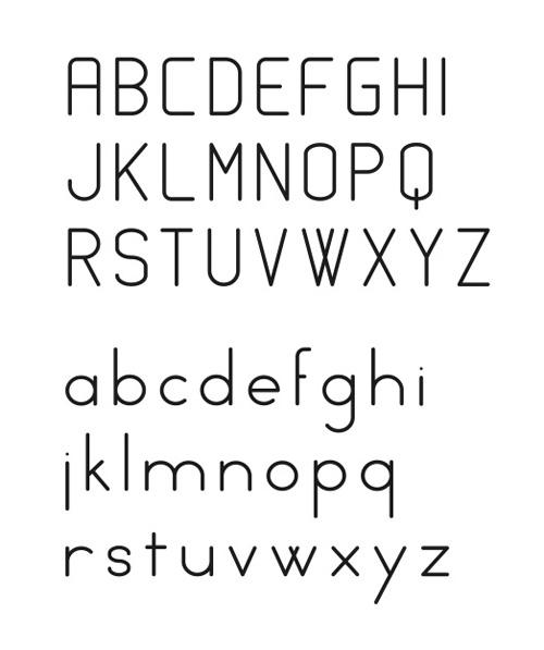 Focus Free Font