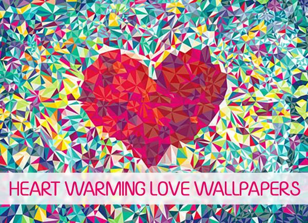 Heart Warming Love Wallpapers