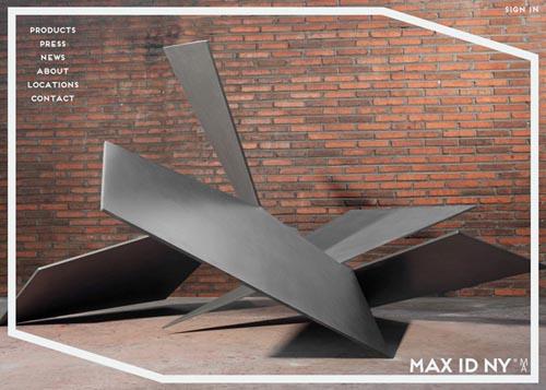 Max ID NY