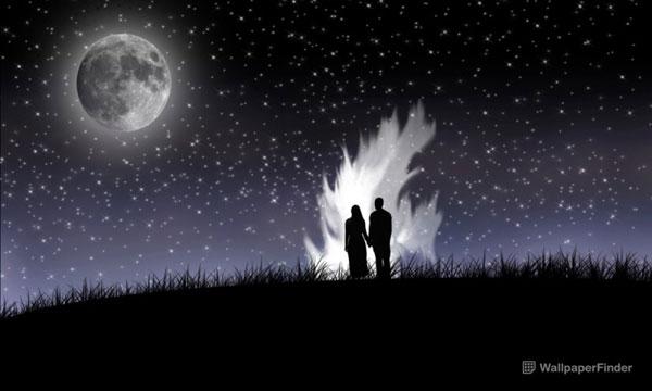Sparkle Of Love