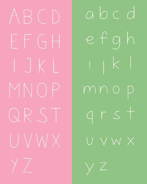 Miletra Font