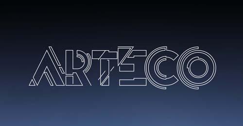 ARTECO Typeface Font