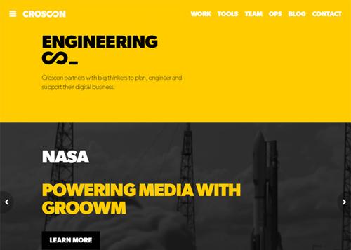 Croscon - Engineering