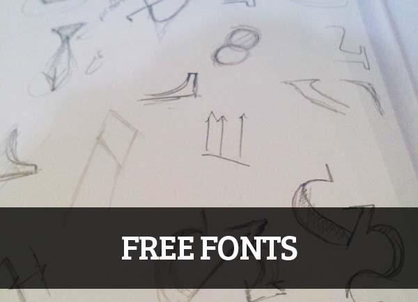 15 Latest Free Font For Graphic Designer
