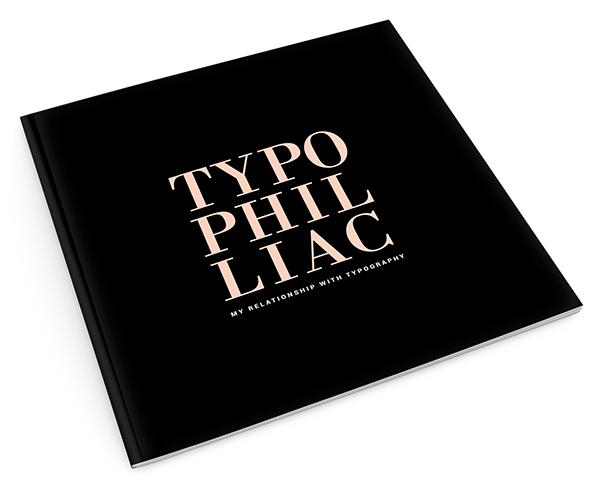 Typophiliac