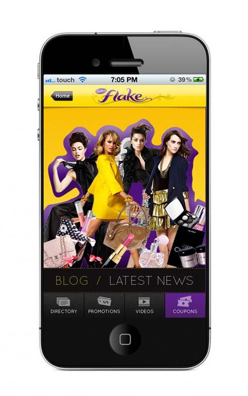 Flake App