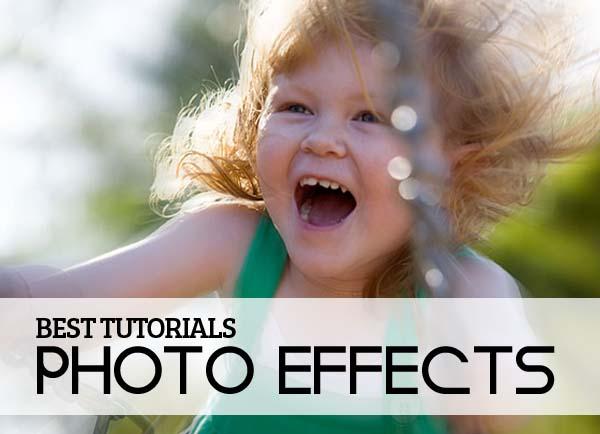 25 Best Tutorials of Photoshop for graphic designers