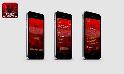 Infomuse Killer Trivia iPhone Apps