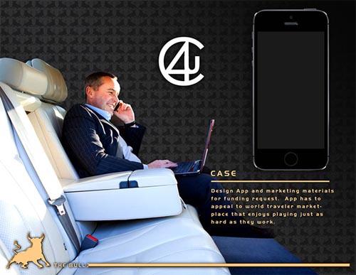 Luxury Lifestyle App