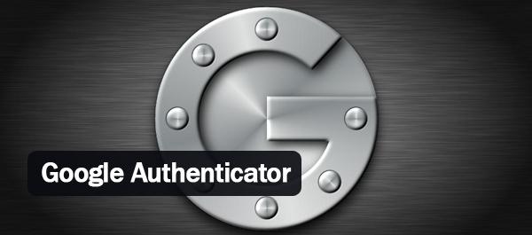 Google Authenticator WordPress Plugin
