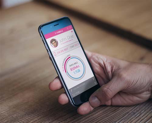 T-mobile billing