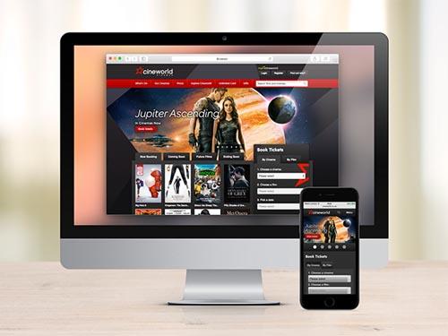 [Site] Cineworld
