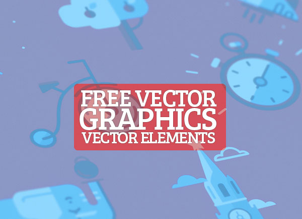 25 Free Vector Graphics and Vector Elements for UI Designs