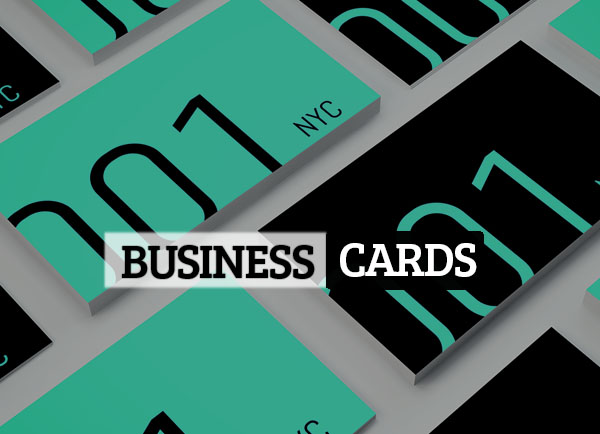 15 Fantastic Corporate Business Cards for Graphic Designers