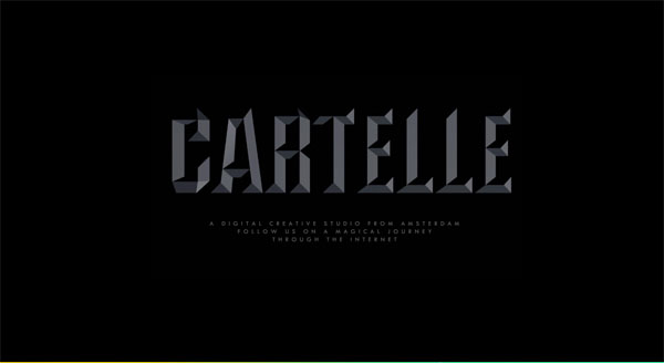 Cartelle Amsterdam
