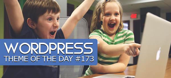 Devoll : Multi-Purpose WordPress Theme