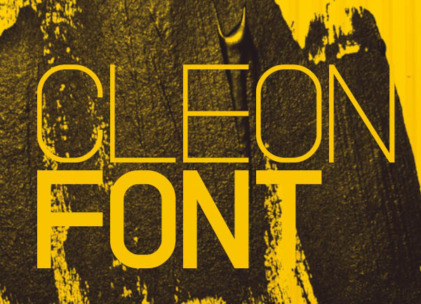 Best Fonts for Designers - 15 Free Download