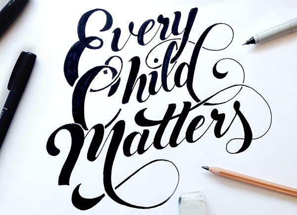 20 Best Typography Designs - example for Inspiration