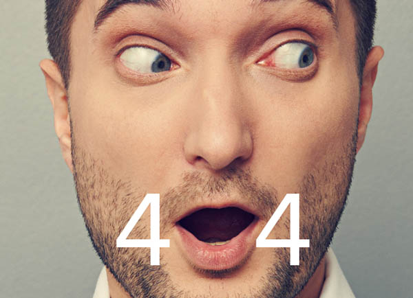 26 Amazing Creative 404 Web Page Designs