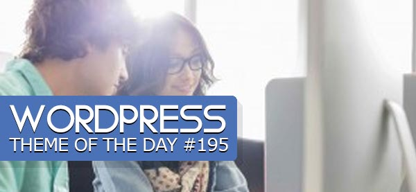 The Core : Multi-Purpose WordPress Theme