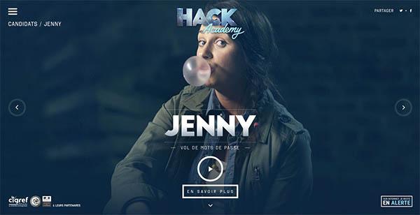 Hack Academy By W&CIE