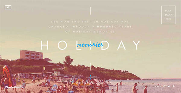 Holiday Memories By epiphanysearch