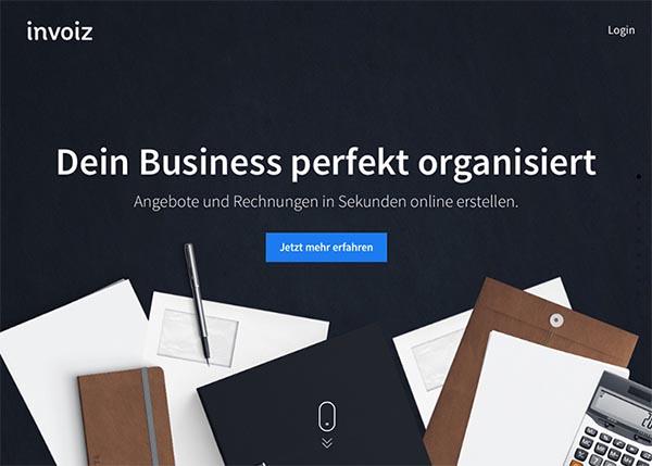 invoiz By derpixelist [digital design studio]