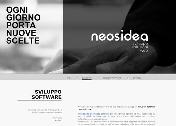 Neosidea Company By Neosidea Graphic & Design