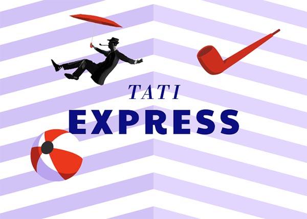 Tati Express By Femme Fatale Studio