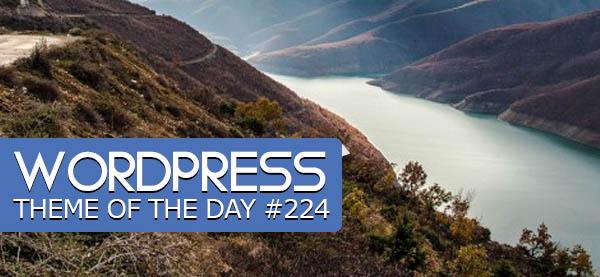 Hit : Responsive Layers WordPress Theme