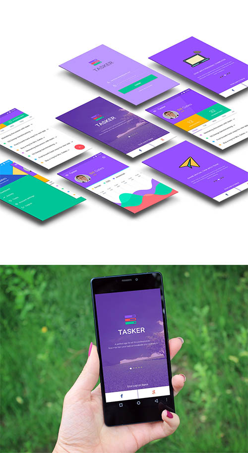 An app for all your To-do list By Vishal Sharijay
