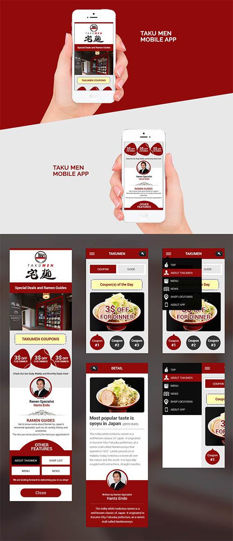 Mobile APP By Razi Designs