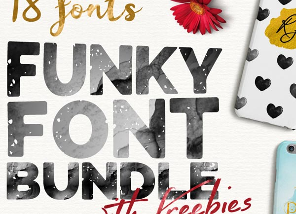 Free Fonts for Designers – 15 Awesome fonts