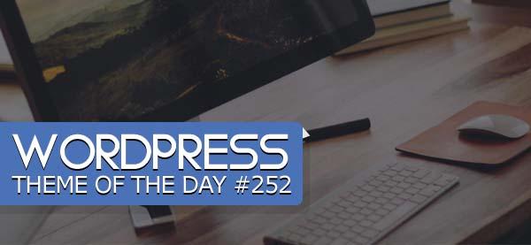 Ezio | Creative Multi-Purpose WordPress Theme