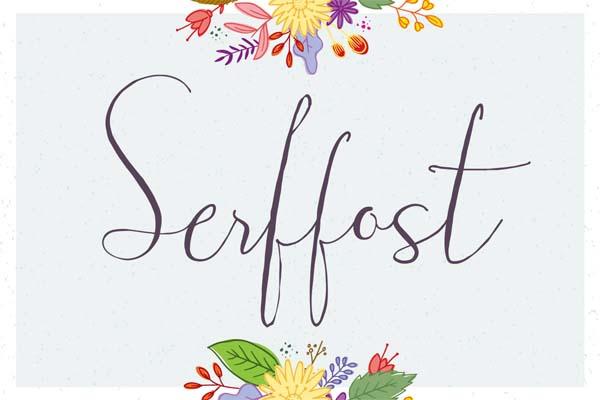 Free Stylish Fonts for Designers - 22