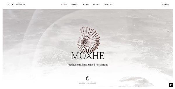 Moxhe By ReedBe