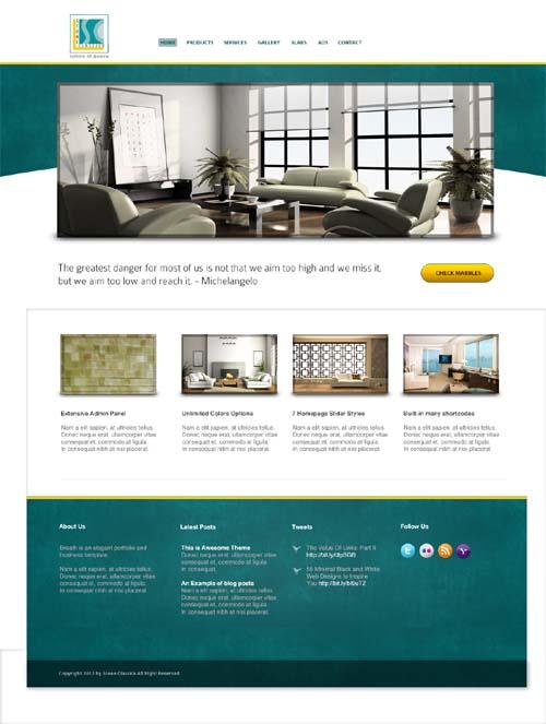 Web Designs 2010 -2014 By Fahad Hashmi