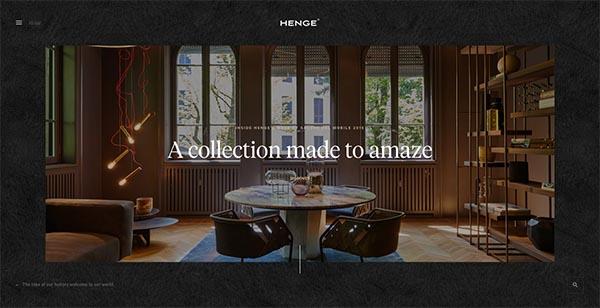 Fresh CSS3 Website Designs – 2