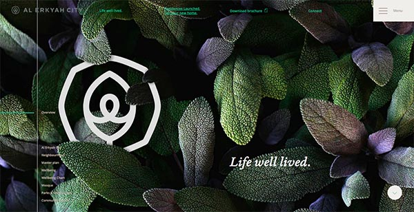 Fresh CSS3 Website Designs – 3