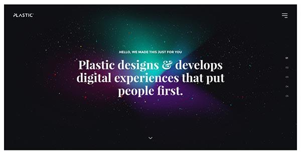 Fresh CSS3 Website Designs – 11