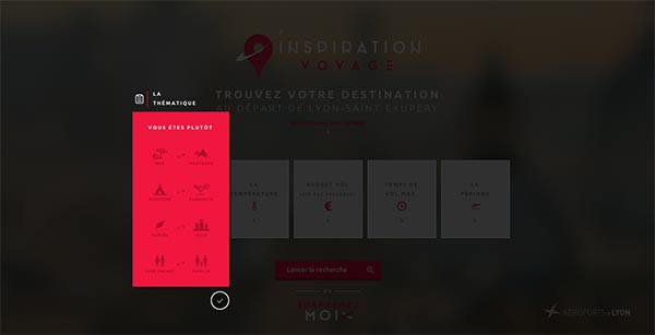 Fresh Flat Website Designs – 12