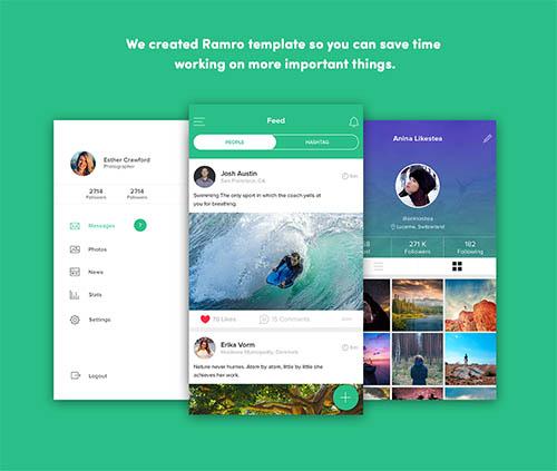 Ramro App iOS By Multiple Owners