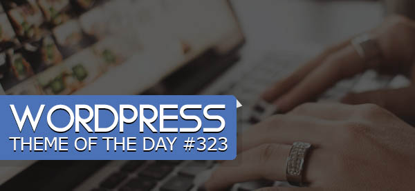 ORI : Multi-Purpose Responsive WordPress Theme for Business