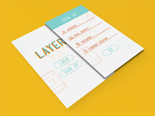 Layer By Sneha Mishra